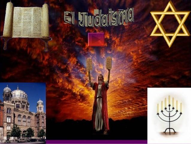 1- Símbolos 1.1- Estrella de David 1.2- Menorah 1.3- Torah 1.4- Talmud 2- Hebreos 2.1- ¿Quiénes eran? 2.2- País 2.3- Idiom...