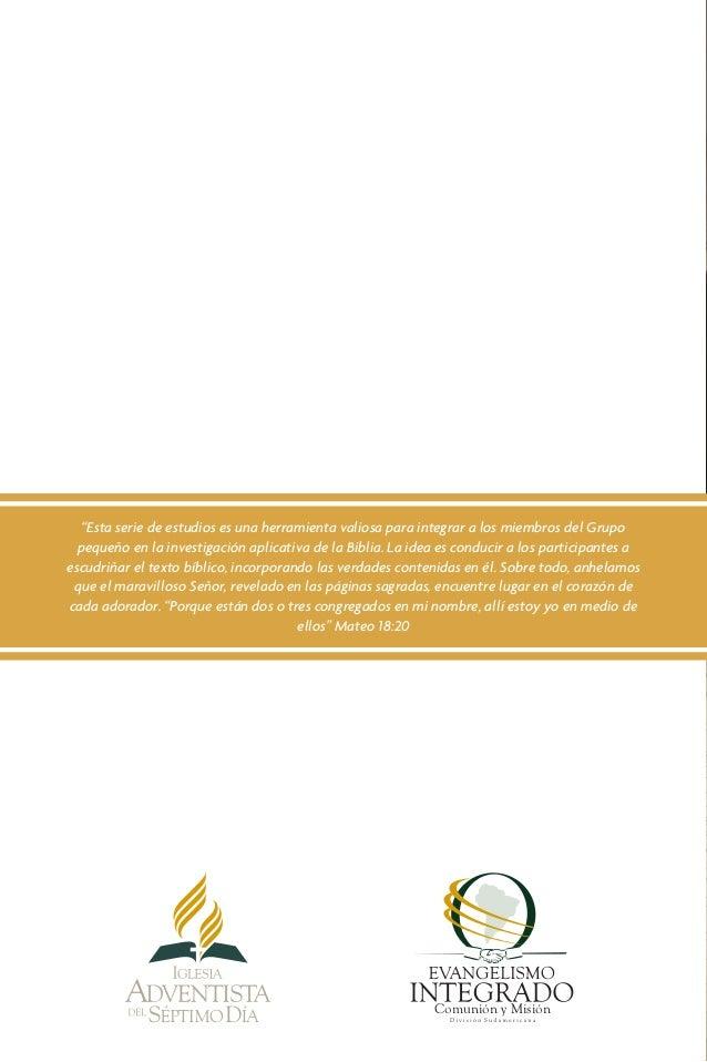 El libro de efesios - Grupos Pequeños