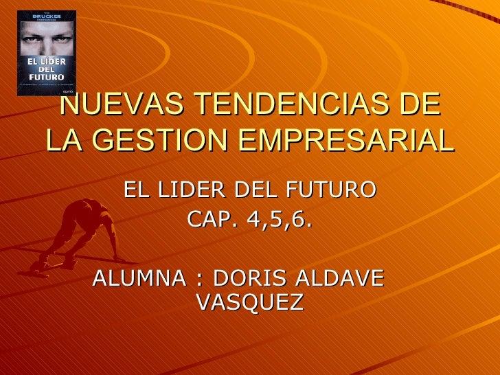 El Lider Del Futuro 4 5 6