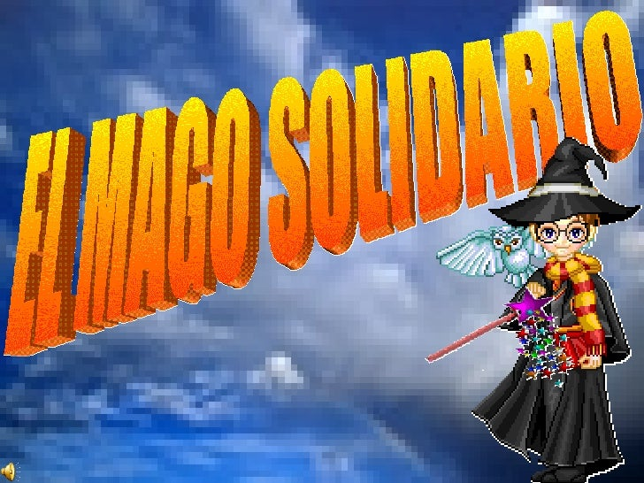 El Mago Solidario