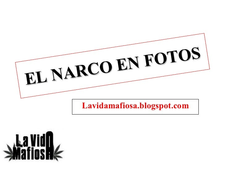 EL NARCO EN FOTOS Lavidamafiosa.blogspot.com