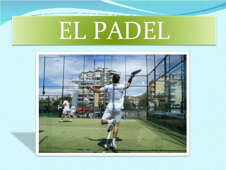 EL PADEL