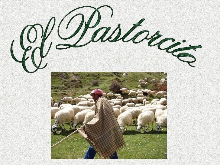 El Pastorcito