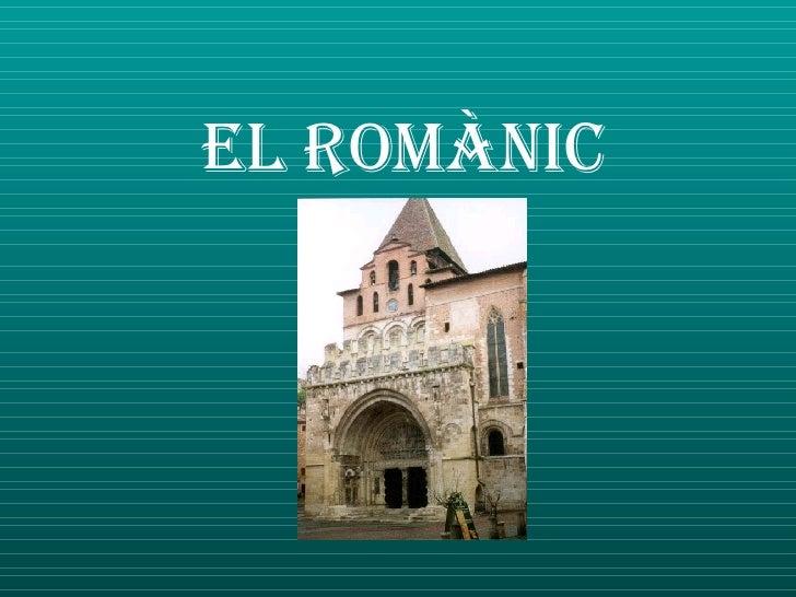 El Romànic