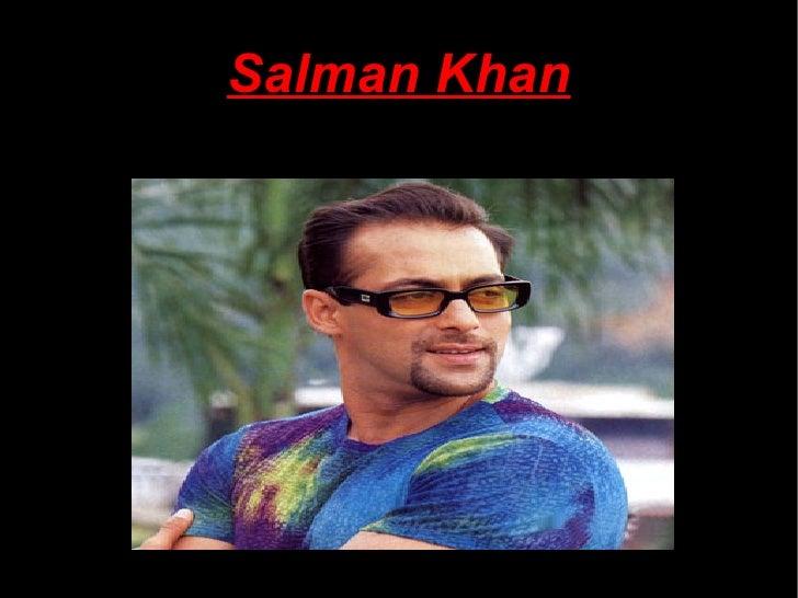Sulman Khan