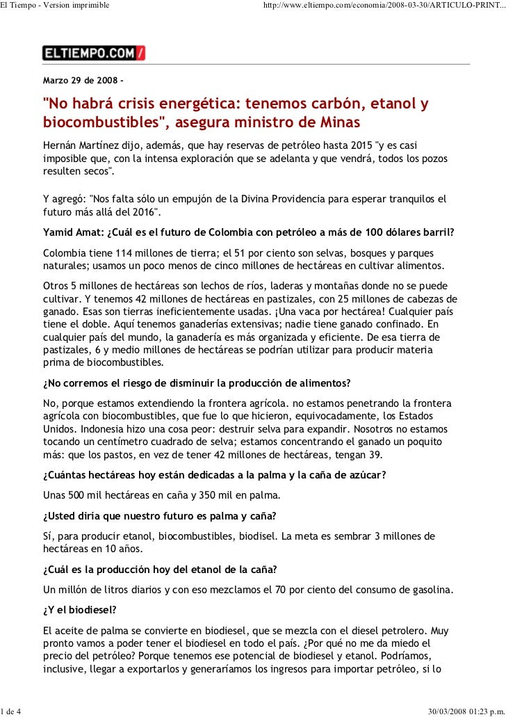 El Tiempo - Version imprimible                             http://www.eltiempo.com/economia/2008-03-30/ARTICULO-PRINT...  ...