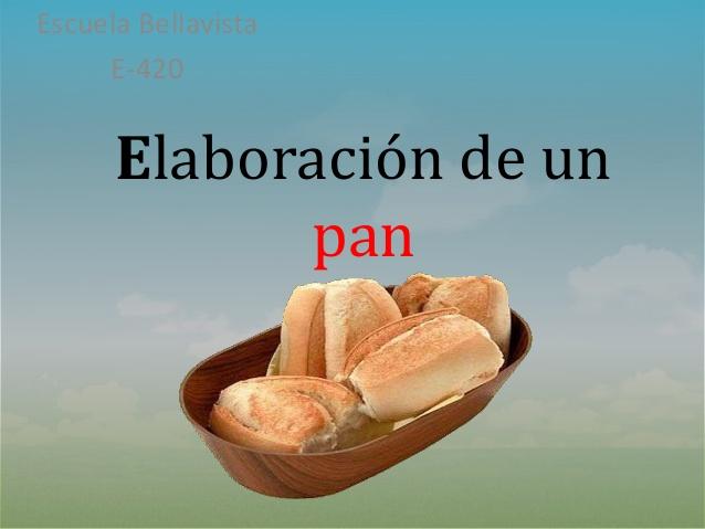 Circuito Productivo Del Pan : Circuito del pan imagui
