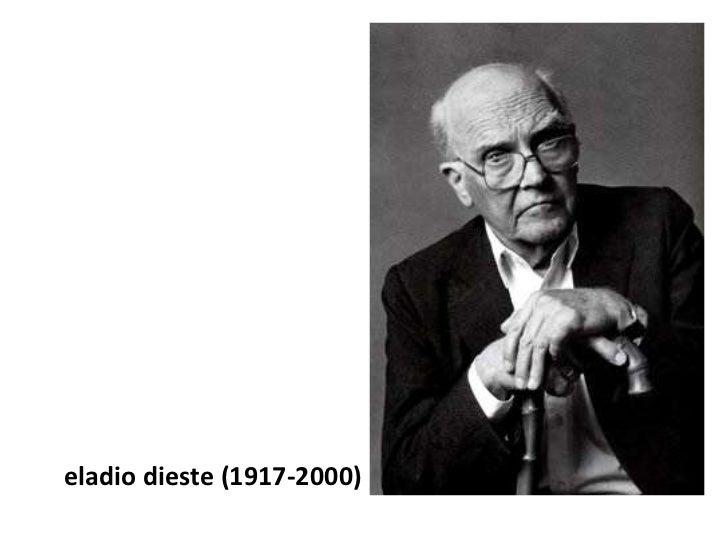 eladio dieste (1917-2000)