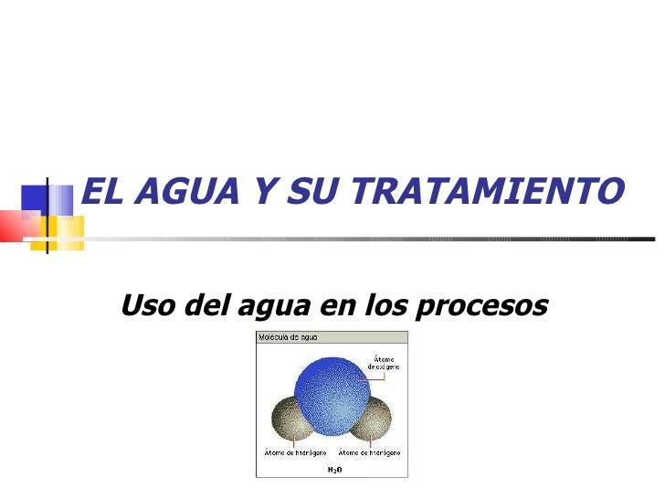 El agua y_su_tratamiento pp2003