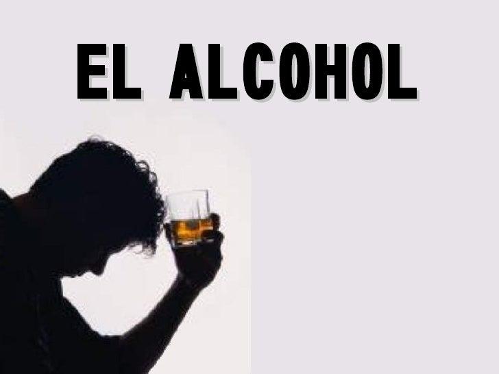 Los medios públicos para el tratamiento del alcoholismo
