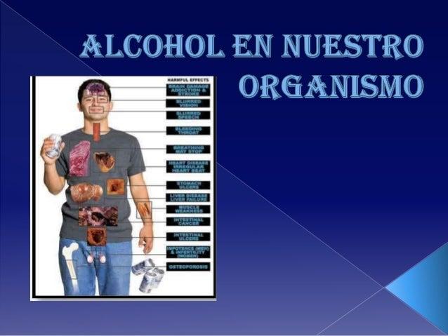 El tratamiento del alcoholismo de costumbre