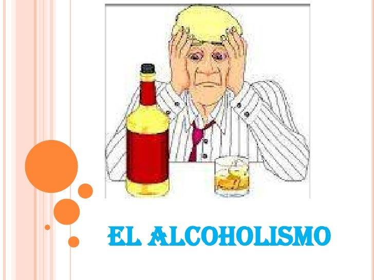 Cuando el día contra el alcoholismo
