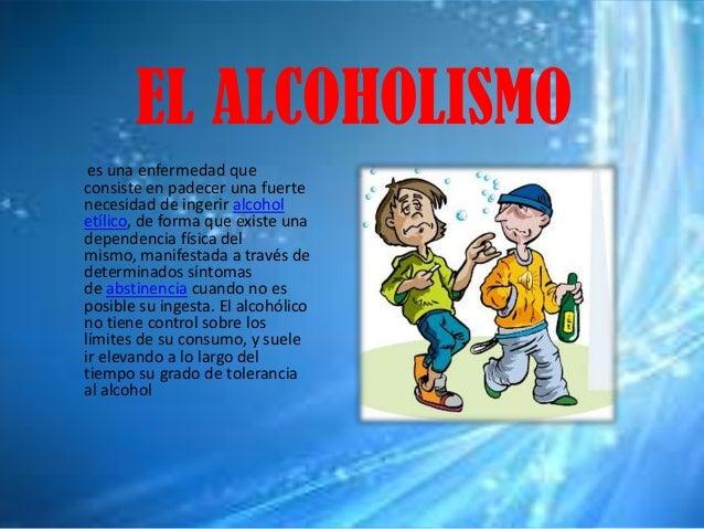 El tratamiento contra el alcoholismo en murome