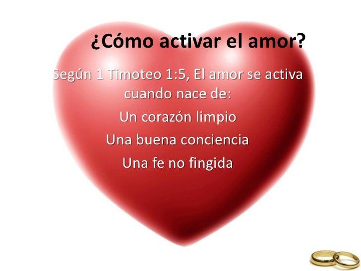 el amor - Foro - PerúEduca