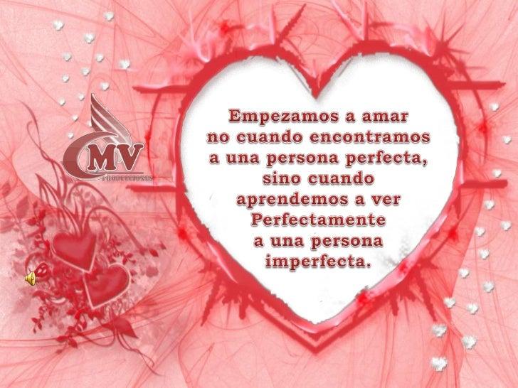 Todo el mundo setrasforma       cuando     El amor es eterno ynace        un     gran    siempre ha de ser.amor, una luz i...