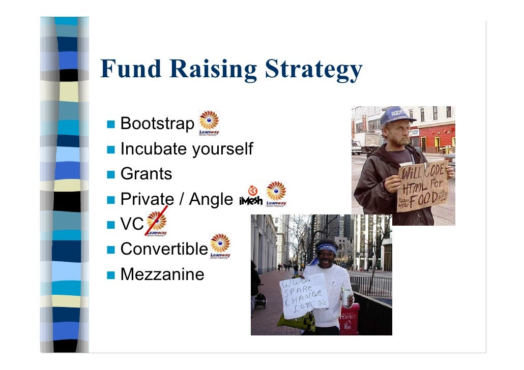 fund raising strategies Ready to revamp how your nonprofit takes on online fundraising check out  these 11 sure-fire strategies before you begin your nonprofit's next.