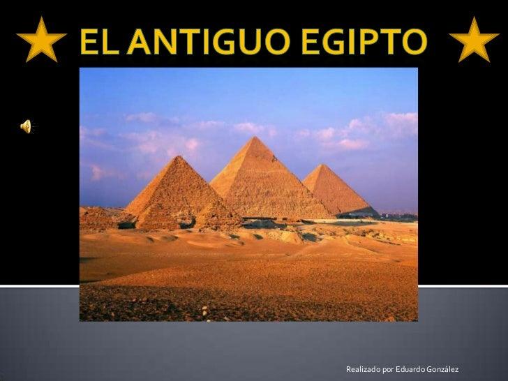 El antiguo egipto colaborativo
