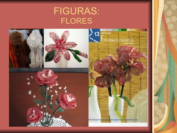 FIGURAS  FLORES; 7.