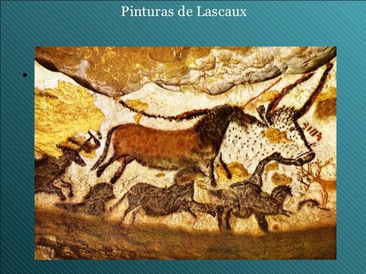 El arte de la prehistoria y de la edad de los metales - Pintura para metales ...