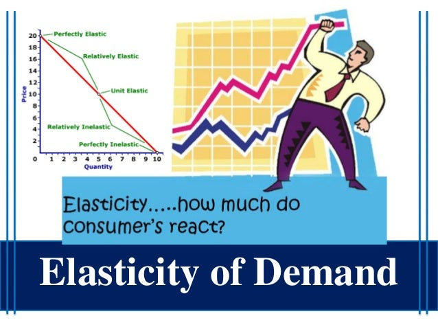 different types of elasticity of demand Economic downturns, different income elasticity of demands towards different   whether different types of restaurant operations influence different restaurant.