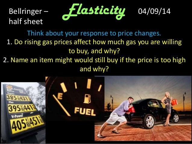 Elasticity wed04092014