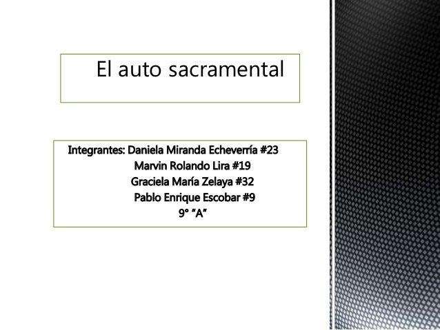 Integrantes: Daniela Miranda Echeverría #23 Marvin Rolando Lira #19 Graciela María Zelaya #32 Pablo Enrique Escobar #9 9° ...