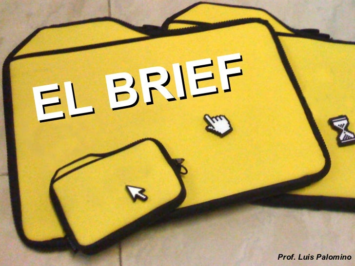 El Brief
