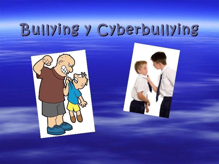 El bullying y cyberbullying 2[1]