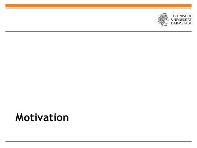 Elc 3e motivation
