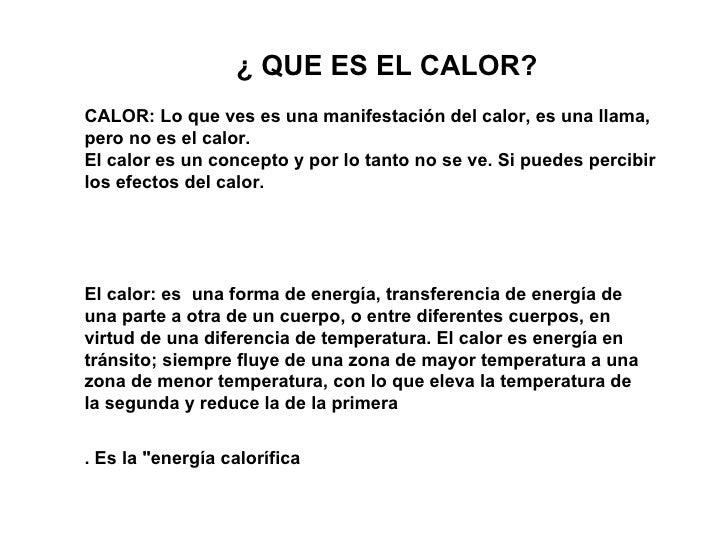 El+Calor+Y+La+Temperatura[1].