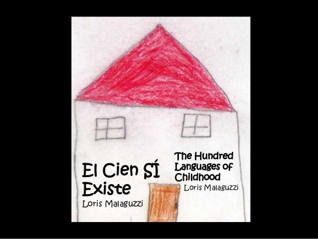 El Cien Sí Existe (Poema) // The Hundred Languages of Childhood (Poem)