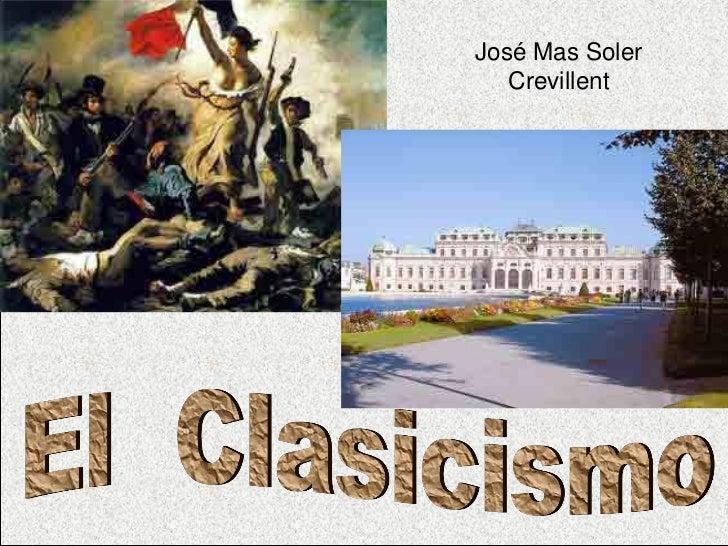 José Mas Soler   Crevillent