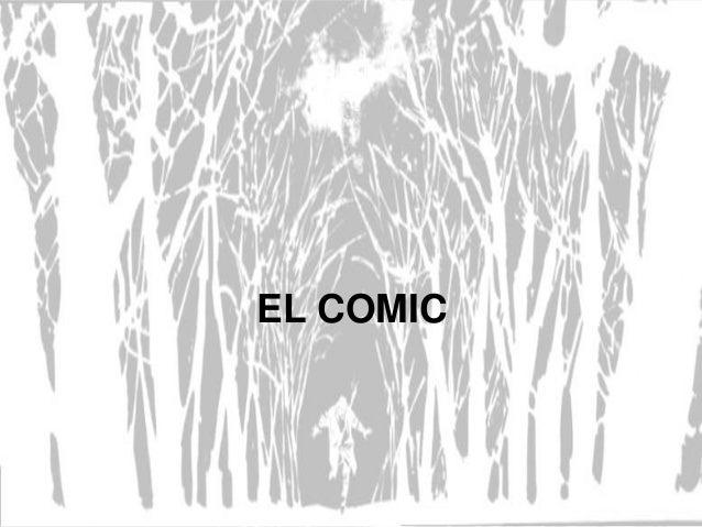 El cómic para pdf