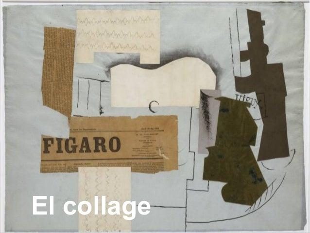 El collage