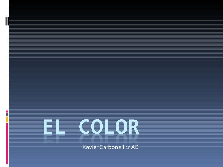 Xavier Carbonell 1r AB