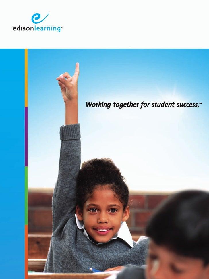 El corporate brochure