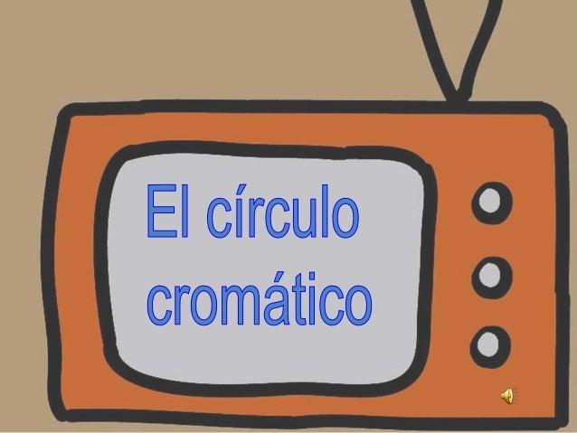 El círculo cromático se usa en la clasificación de colores. Consiste en organizarlos alrededor de un círculo. Con él apren...