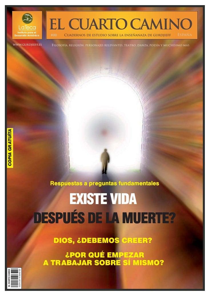 #00    Cuadernos de estudio sobre la enseñanaza de gurdjieff             España                   www.gurdjieff.es        ...