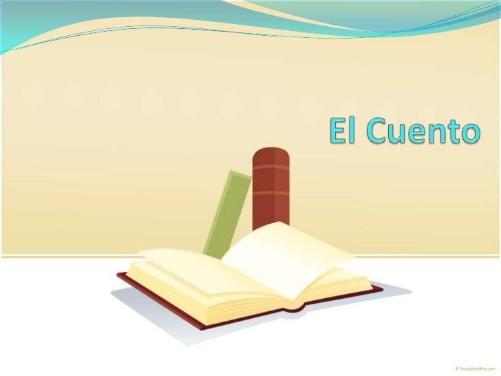 El Cuento<br />