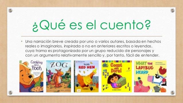 Blog Te Cuento Un Cuento | newhairstylesformen2014.com