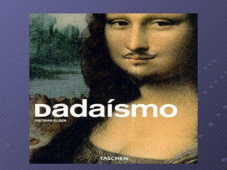 El Dadaismo (Bichi)