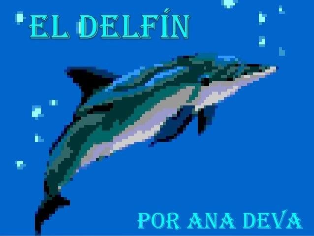 Por Ana DEVA
