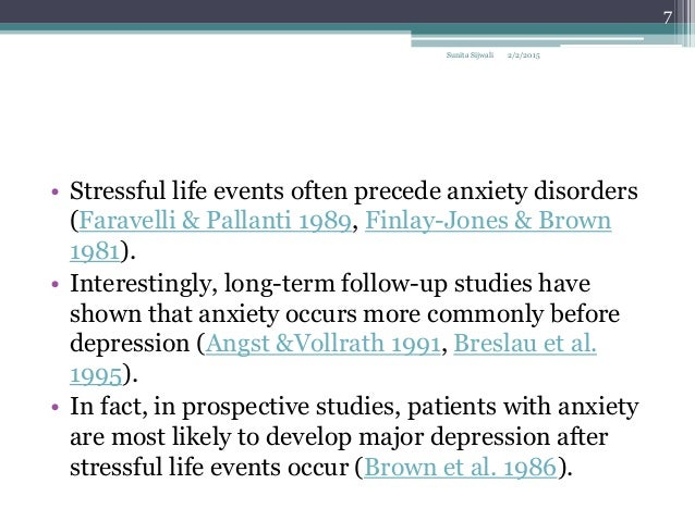 depression anxiety and stress levels among Anxiety, stress and burnout in nursing is a significant issue, which affects many nurses during their professional career (mcvicar, 2003) graduate nurses transitioning from university education to a hospital setting face additional causes of stress and new challenges at this time and require.