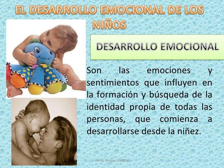 Son las emociones y sentimientos que influyen en la formación y búsqueda de la identidad propia de todas las personas, que...