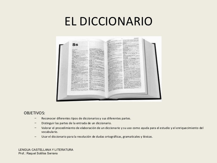 El diccionario for Bedroom y sus partes en ingles