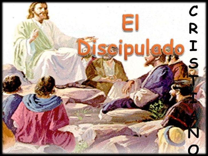 El discipulado cristiano ii