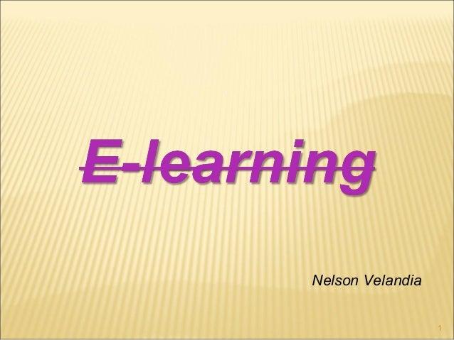 1 Nelson Velandia