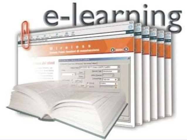 Es una modalidad de aprendizaje a distancia o virtual