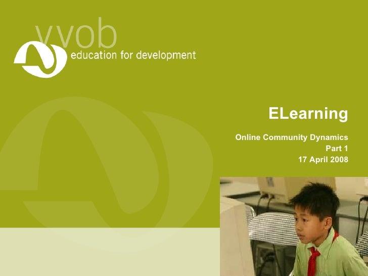 E Learning[1]