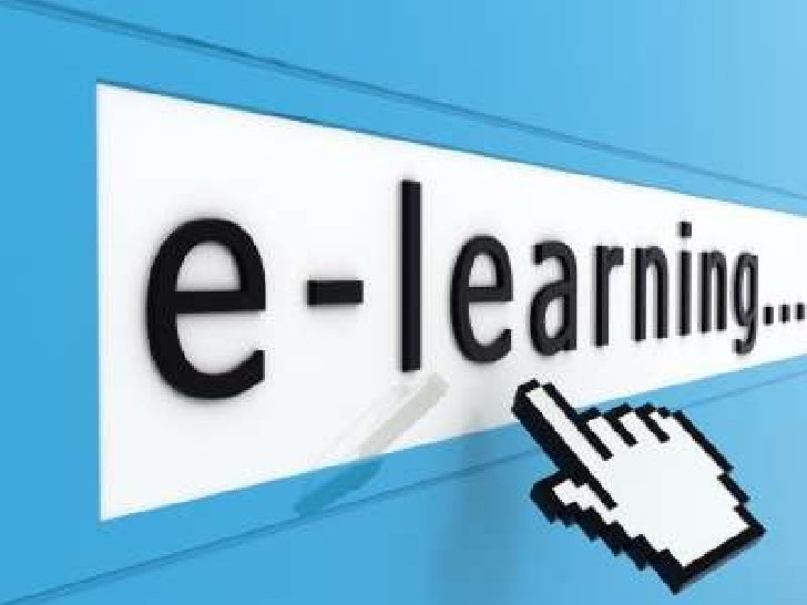 What is e-learning?The Joint Information Systems Committee (JISC)  defines e-learning as:'Learning facilitated and support...